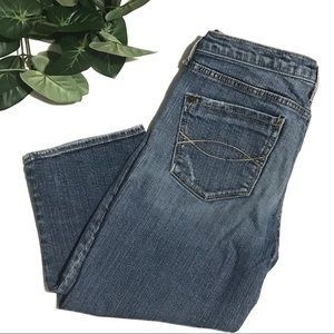 Abercrombie and Fitch Bermuda Shorts